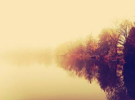 Last of Autumn by Daniel Berman