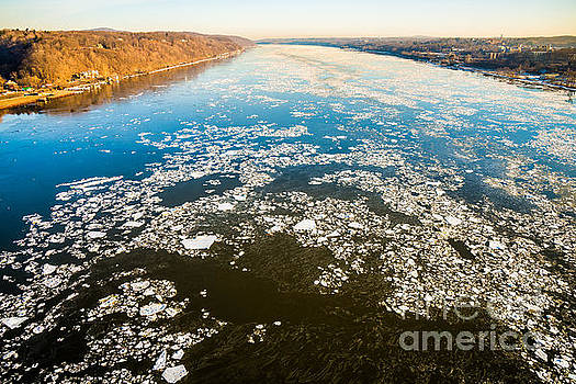Last of the Ice Floes by Jim DeLillo