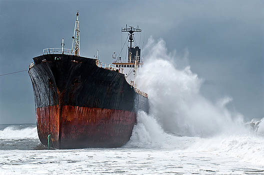Last Ship by Aman Chotani