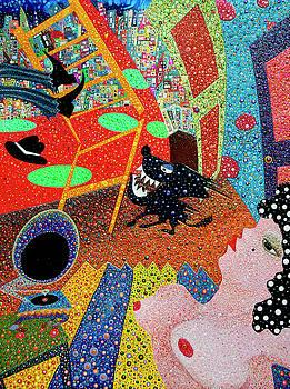 Last Tango by Johny Deluna