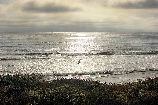 Last Wave by Lon Casler Bixby