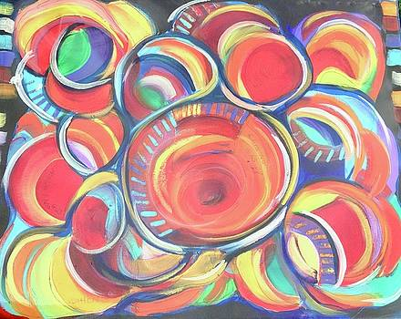 Laughing Gas by Kathy Othon