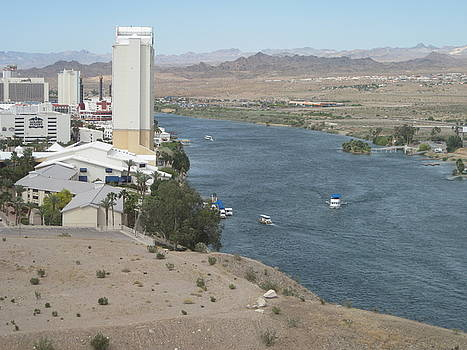 Laughlin River Run 2011 by JoAnn Tavani