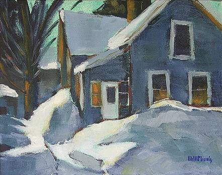 Laura's House by Mary McInnis