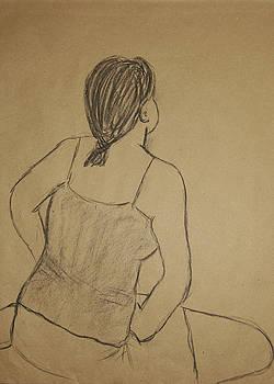 Lauren No.2 by Marina Garrison