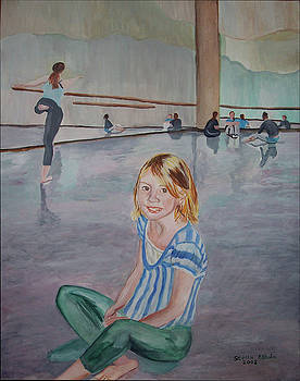 Stella Sherman - Lauren