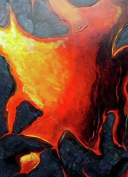 Lava 3 by Lucas Boyd