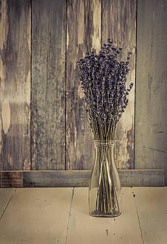 Kim Hojnacki - Lavender Bunch