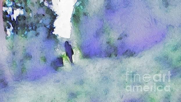 Sarah Kirk - Lavender Dreams