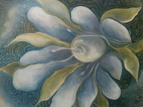 Lavender Haze by Christine Wagner