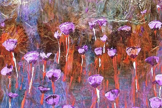 Lavender Love by Shawna Scarpitti