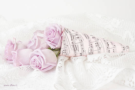 Sandra Foster - Lavender Roses And Music