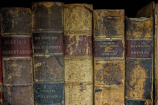 Law Books by Eric  Bjerke Sr