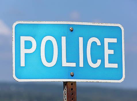 Ramunas Bruzas - Law Enforcement