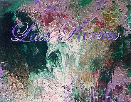 Laura Pierre-Louis - Law Review