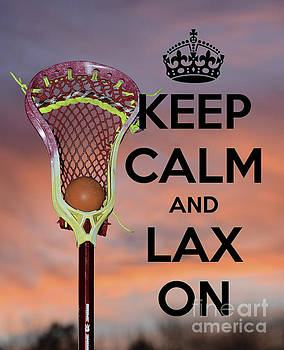 Lax On by Stacey Granger