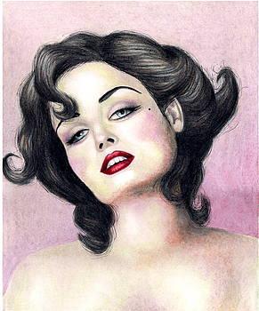 Scarlett Royal - layer 1