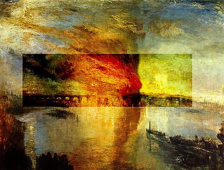 Layered 12 Turner by David Bridburg