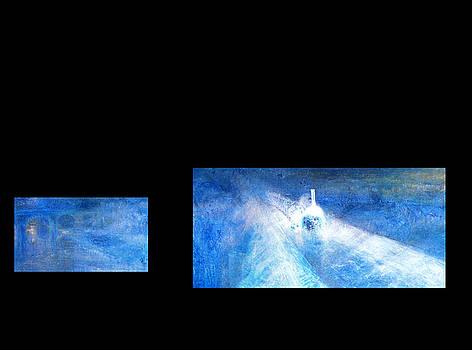 Layered 8 Turner by David Bridburg