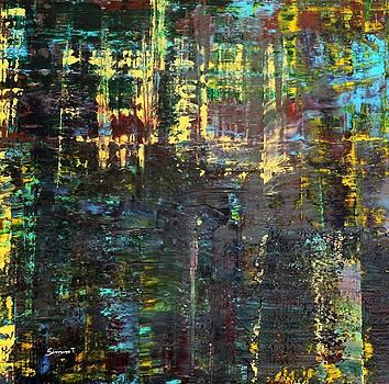 Layers #2 by Simone Talla