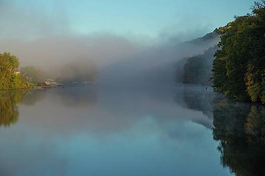 Karol Livote - Layers Of Fog