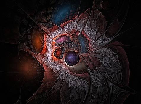 Lazarus Eleven by NirvanaBlues