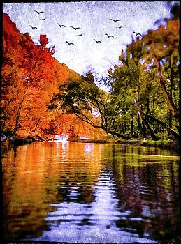 2016 Art Series #31 by Garett Gabriel