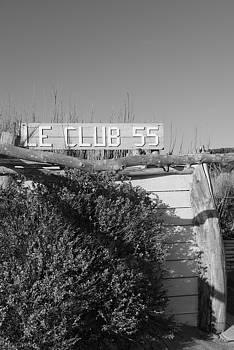 Le Club 55 by Tom Vandenhende