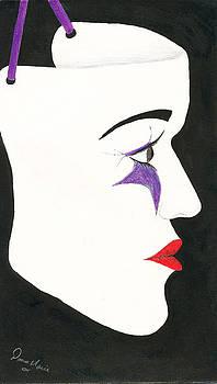 Dawn Marie Black - Le Masque