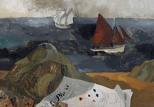 Wood Christopher - Le Phare 1930