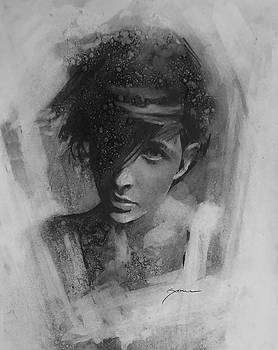 Le Regard by Paul Howe
