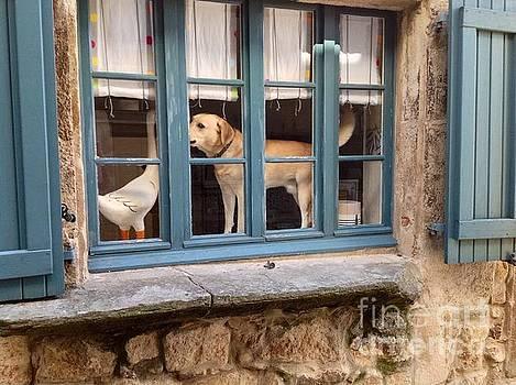 Le Rendezvous by France Art