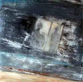 Rochelle Mayer - Le train qui passe