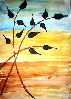 Leaf by Sonali Singh