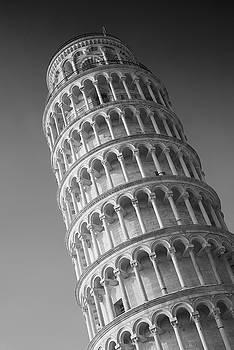 Richard Goodrich - Leaning Tower of Pisa