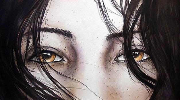 Leanna by Fabien Petillion