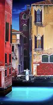 Leap of Faith by David Fedeli