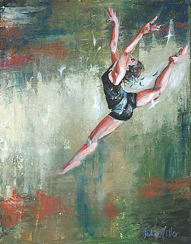 Leap Of Faith by Jackie Little Miller