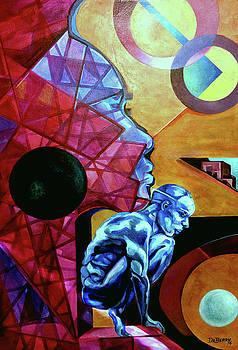 Leap of Faith by Lloyd DeBerry