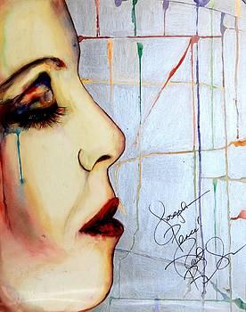 Leave Me by Joseph Lawrence Vasile