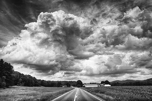 Leaving Hartland by Nathan Larson