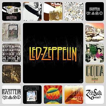 Led Zeppelin by John S