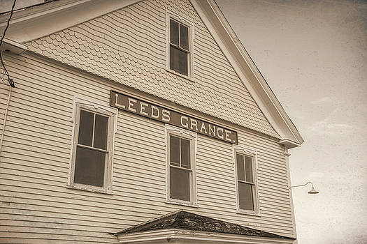 Leeds Grange by Guy Whiteley