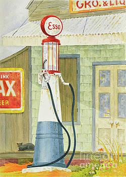 Left Over in Lakeland by Joyce Hensley