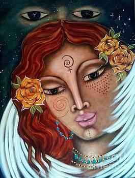 Maya Telford - Legend of a Soul