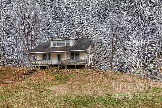 Larry Braun - LeGrand House