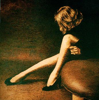 Legs by Dino Muradian