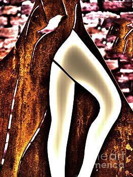 JORG BECKER - LEGS_1