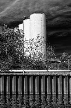 Tim Wilson - Lehigh Cement Silos