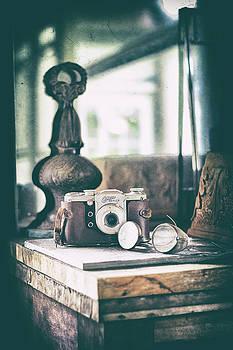 Leica by Scott Wyatt